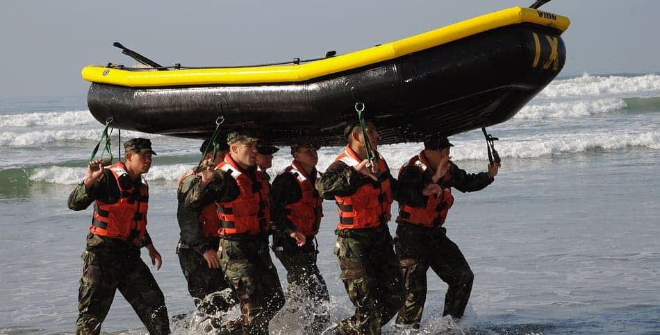 Where To Spot US Navy SEALs In San Diego | Check Out San Diego